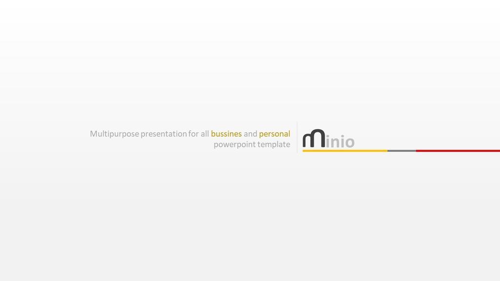 欧美商务数据分析通用ppt模板